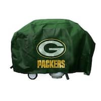 Green Bay Packers NFL Deluxe Grill Cover - multi