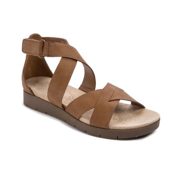 Wear.Ever. Italia Women's Sandals & Flip Flops Acorn