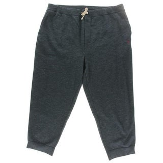 Polo Ralph Lauren Mens Big & Tall Sweatpants Lounge Drawstring - 3xb