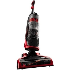 Bissell 1646 PowerClean Upright Vacuum With SuctionChannel Technology