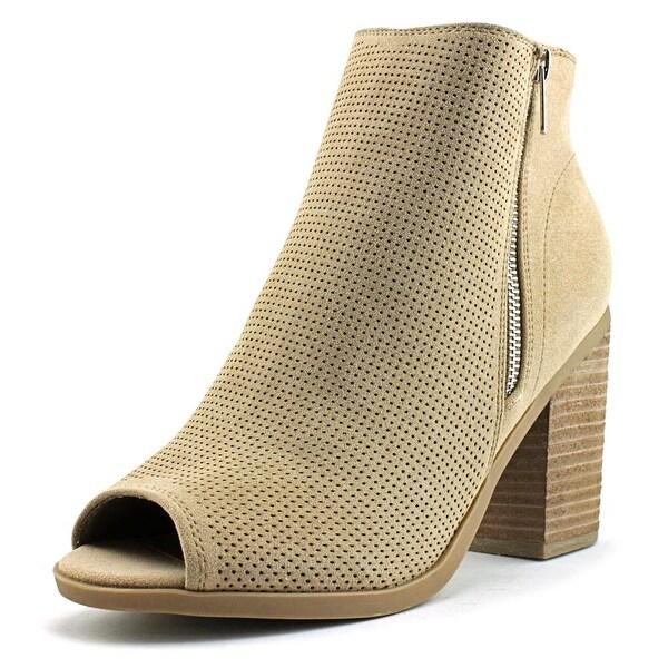Call It Spring Metaponto Women Bone Boots