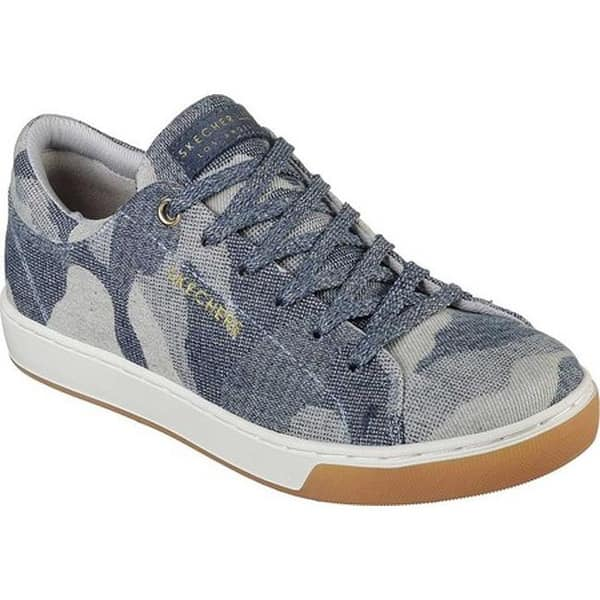 well known where to buy new high Shop Skechers Women's Prima Baby Blues Sneaker Camouflage ...
