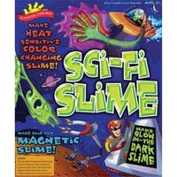 POOF Slinky TPOO-29 Sci-Fi Slime Science Kit