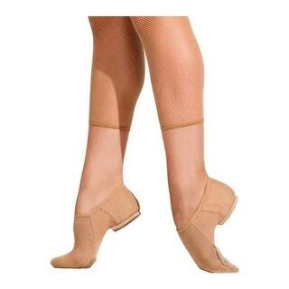 Capezio Dance Women's EOS Jazz Shoe Caramel