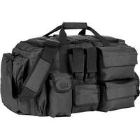 Red rock gear 80261blk red rock operations duffle bag blk 7 external utility pouches