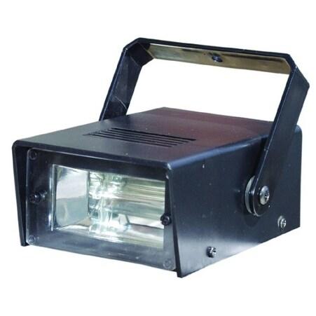 4 LED Battery Operated Strobe Light
