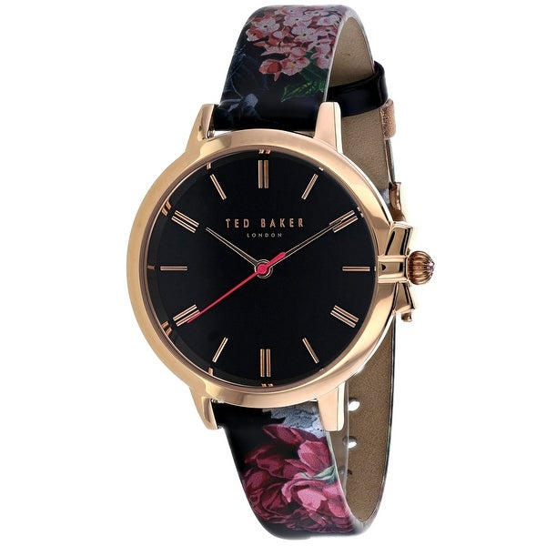 697ea4357fd8 Shop Ted Baker Women  s Ruth - TE50267003 Watch - Free Shipping Today -  Overstock - 26483861
