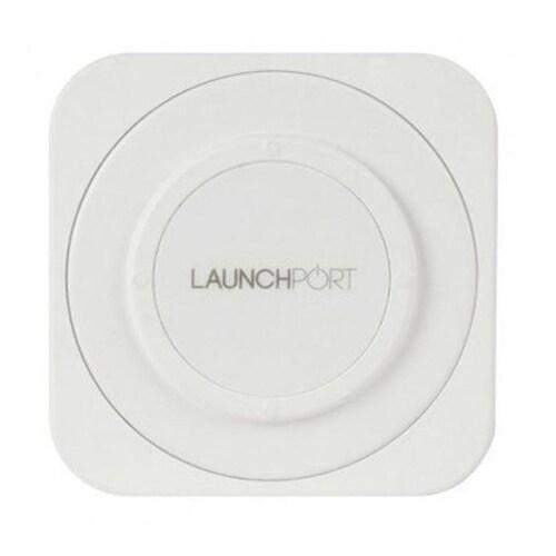 LaunchPort WallStation White WallStation Black