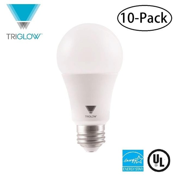 15 100 Watt Equivalent Dimmable A19 Led Bulb 5000k Daylight Free Shipping Today 22567730