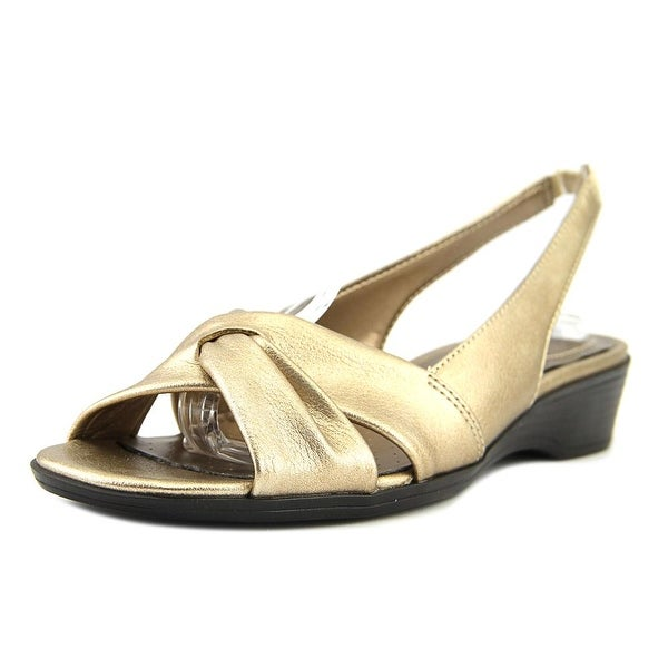 Life Stride Mimosa 2 Sft Gld Sandals