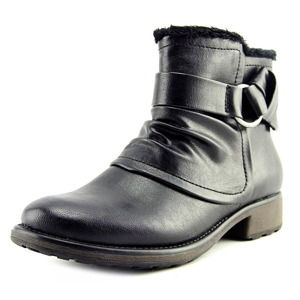 Baretraps Season Women Black Boots