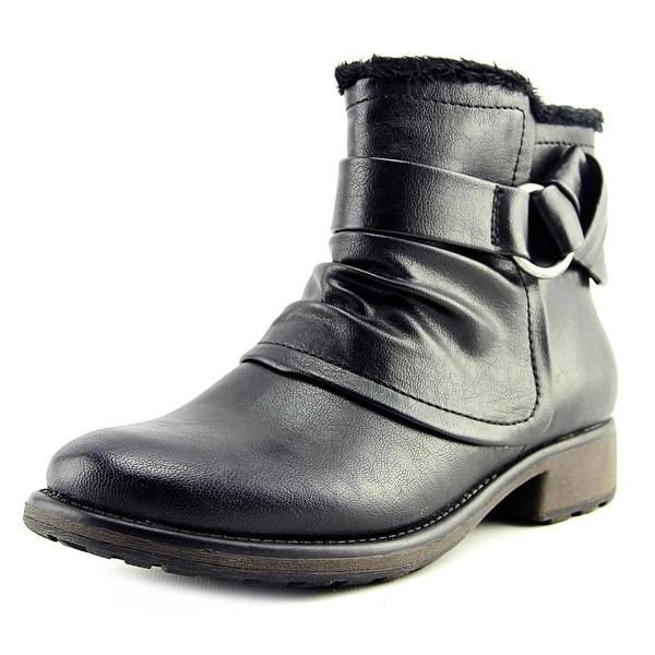 Baretraps Season Women Black Boots