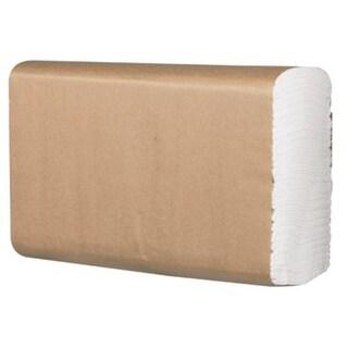 "Scott 01840 Multi-Fold Towel, White, 9.4"" x 9.2"""