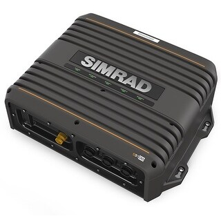 Simrad S5100 Module Redefining High-Performance Sonar S5100 Module Redefining High-Performance Sonar
