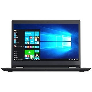 Lenovo ThinkPad Yoga 370 20JH002AUS Notebook w/ Intel Core i5 (7th Gen) & 8 GB DDR4 SDRAM