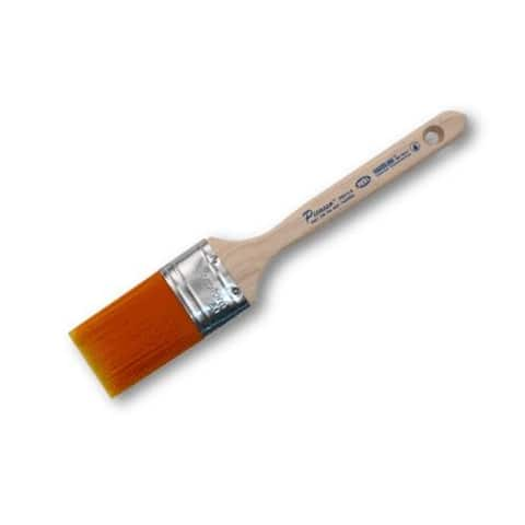 Proform PIC4-2.0 Picasso Oval Straight-Cut Paint Brush, 2""