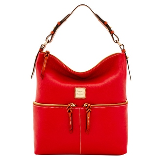 Red Hobo Bags - Shop The Best Deals for Oct 2017 - Overstock.com