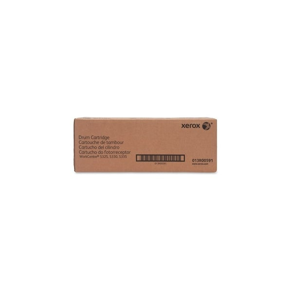 Xerox 013R00591 Xerox Imaging Drum Cartridge - 96000 Page - 1 Pack
