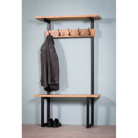 Dorchester Entryway Coatrack