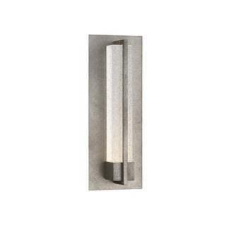"Eurofase Lighting 33691 Pari Single Light 14-3/4"" Tall Integrated LED Outdoor Wa"