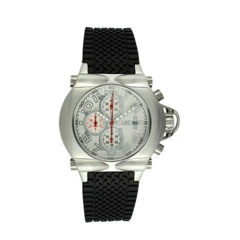 Equipe Rollbar Men's Quartz Chronograph Watch