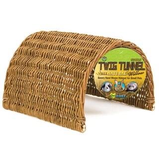 Twig Tunnel