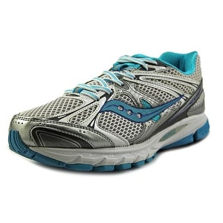 Saucony ProGrid Ride 6 Youth Round Toe Synthetic Multi Color Running Shoe