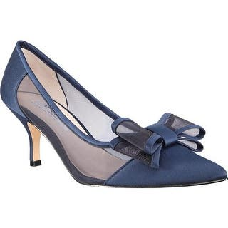 c4cc5e2af42 Buy Nina Women s Heels Online at Overstock