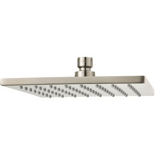 Link to American Standard 1660.788 1.8 GPM Rain Shower Head Similar Items in Showers