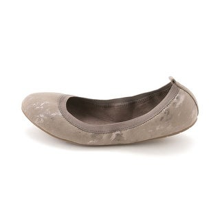 Unlisted By Kenneth Cole Tour Guide Women S Peep Toe Flats