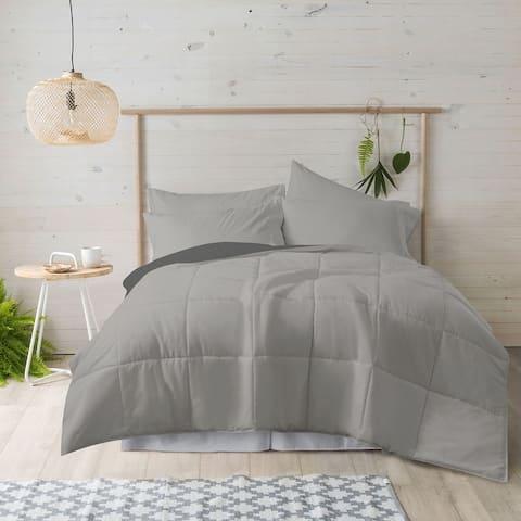 Country Living Ultra Reversible Down Alternative Comforter