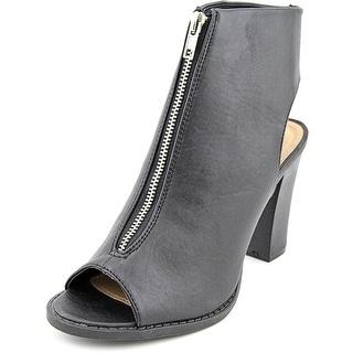 Report Brooklan Open Toe Synthetic Sandals