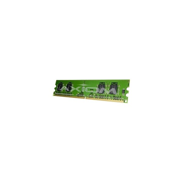 Axion AX31333N9Z/8G Axiom 8GB DDR3 SDRAM Memory Module - 8 GB - DDR3 SDRAM - 1333 MHz DDR3-1333/PC3-10600 - Non-ECC - Unbuffered