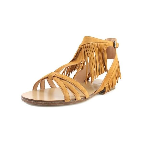 Sigerson Morrison Bross Tan Sandals