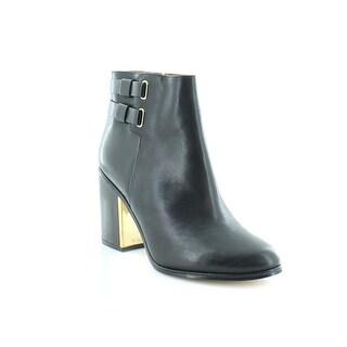 Calvin Klein Cait Women's Boots Black