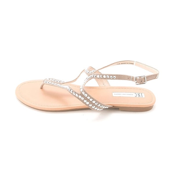 INC International Concepts Womens MARYNA Split Toe Casual