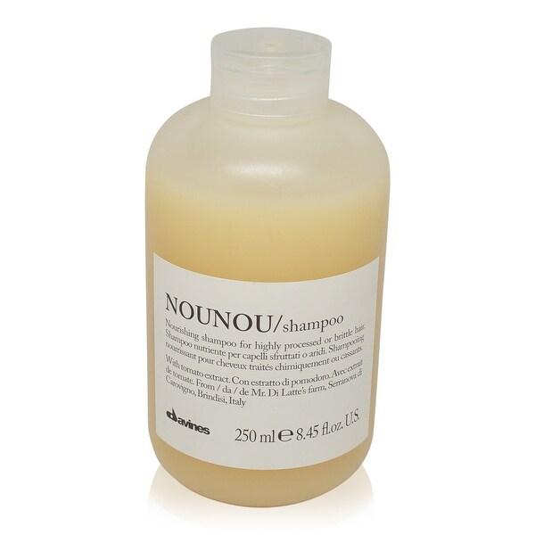Davines NOUNOU Nourishing Shampoo 8.45 Oz