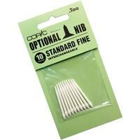 Copic Markers Standard Fine Nib