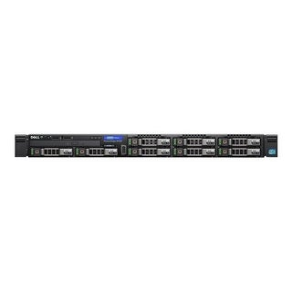 Dell PowerEdge R430 1U Server JX1Y4 Rack Server