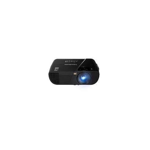 Viewsonic - Lightstream Networkable Xga 1024X768 Projector, 1024 X 768, 3,500 Lms, Portalltm