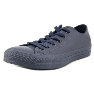 Converse Chuck Taylor All Star Oxford Women Round Toe Canvas Blue Sneakers