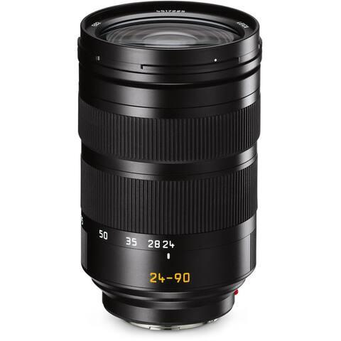 Leica Vario-Elmarit-SL 24-90mm f/2.8-4 ASPH. Lens (Open Box)