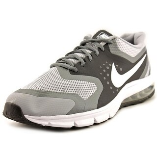 Nike Air Max Premiere Run Men Round Toe Synthetic Multi Color Running Shoe