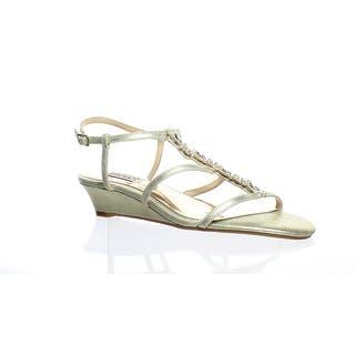 d629d432698a Buy Badgley Mischka Women s Flats Online at Overstock