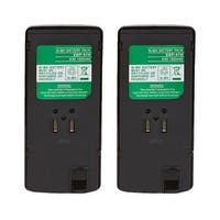 Battery for Alinco EBP51 (2-Pack) Replacement Battery