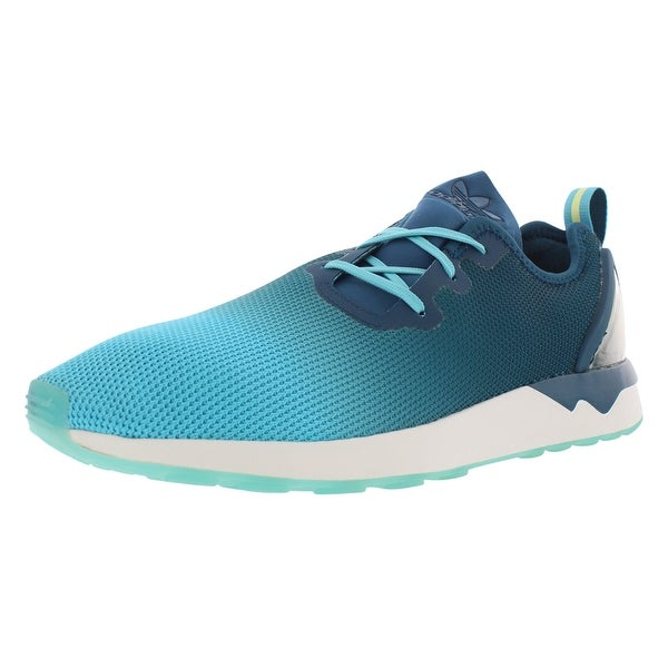 37764c575 Shop Adidas Zx Flux Adv Asym Men s Shoes - On Sale - Free Shipping ...