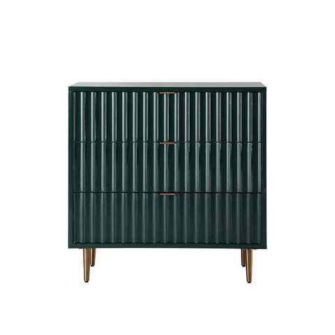 Celipu 3 Drawer Accent Chest