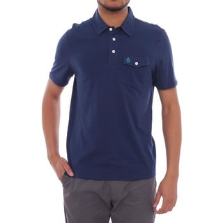 Original Penguin Short Sleeve Collared Neck Polo Men Regular Polo Shirt
