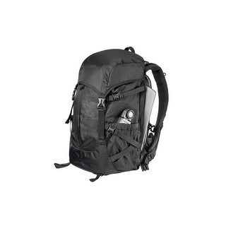 Monoprice DSLR Travel Blogger Backpack 14L, Black