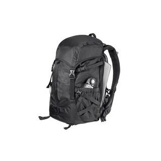 DSLR Travel Blogger Backpack 14L, Black